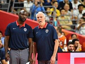 バスケ米国代表ピアスACが明かした、W杯日本戦で警戒した4つのポイント。