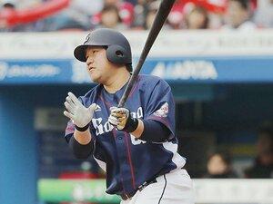 フル出場すれば100%で本塁打王!「おかわりさん」中村剛也の突出度。