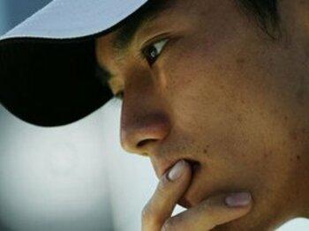 佐藤琢磨 グランプリに挑む Round 8 カナダGP<Number Web> photograph by Mamoru Atsuta