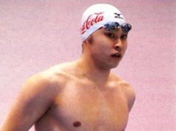 ようやく水着問題が決着。日本競泳陣の可能性は?<Number Web> photograph by Takao Fujita