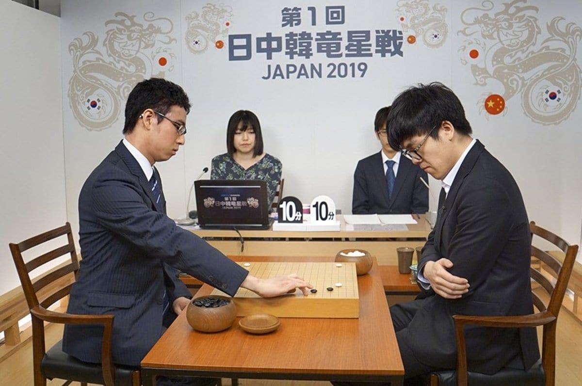 太 井山 裕 井山裕太:希望能成為像「魔王」一樣的棋手