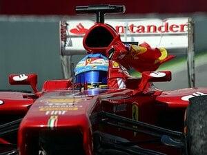 華麗なオーバーテイクで、アロンソ歴代4位の32勝。~母国GP連覇を支えたドライブ技術~