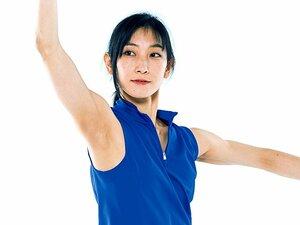 """<アスリートの体幹論> 理論と実践から読み解く、驚愕の""""バレリーナの体幹""""。 ~ダンサー・川口ゆい~"""
