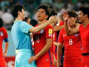 韓国のしらけた9大会連続W杯決定。最終予選の歩み、日本との違いって?