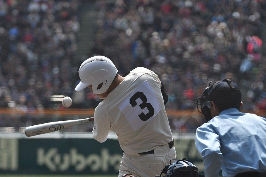 清宮幸太郎の通算100号達成に思う。もっと大事な数字があるだろう……。<Number Web> photograph by Hideki Sugiyama