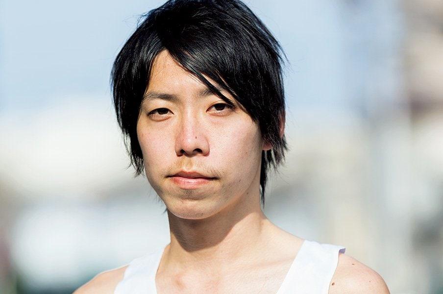 日本マラソンのレベル低下に一石!設楽悠太は「攻めて」東京五輪へ。<Number Web> photograph by Manami Takahashi