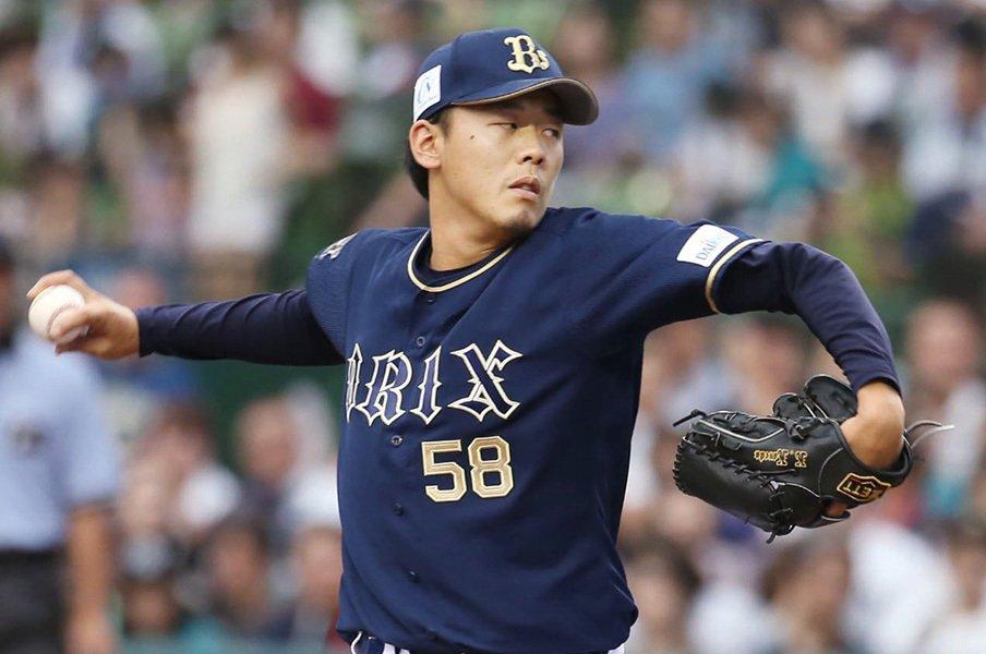 「糸井の補償でオリックスへ来た男」金田和之が肩書きを返上するまで。<Number Web> photograph by Kyodo News