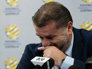 W杯予選を通った監督が辞任・解任。ハリルも経験した悲劇が今回も続出。