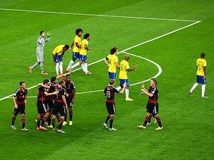 南米の「神話」が合理主義に屈した日。7-1がブラジルに問う、究極の難題。