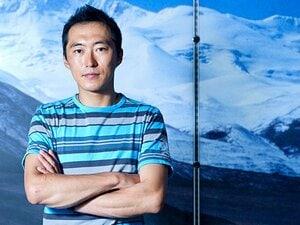 <山登り> ギリギリボーイズ天野和明さんにギリギリじゃない富士登山の楽しみ方を聞いた。