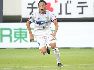 山形でともに喜び、泣いた12年。山田拓巳が願う「J1と新スタジアム」。
