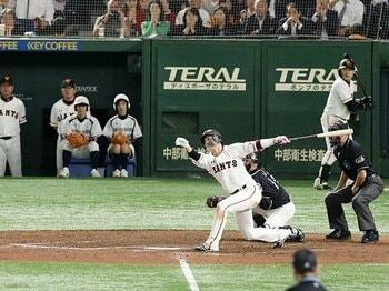 原監督も提言するDH制導入の是非。現役選手たちはどう捉えている?<Number Web> photograph by Kyodo News