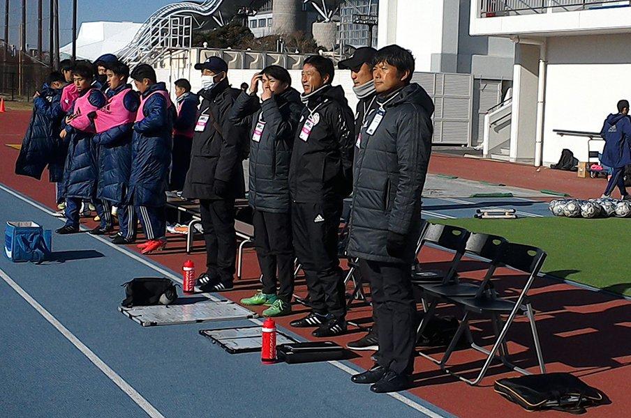 コンサドーレ史に残る奇跡の立役者、「古川先生」は東洋大監督で奮闘中。<Number Web> photograph by Isao Watanabe