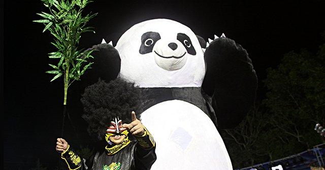 新根室プロレスが今年で解散を発表。パンダと追ったサムソン宮本の「夢」。