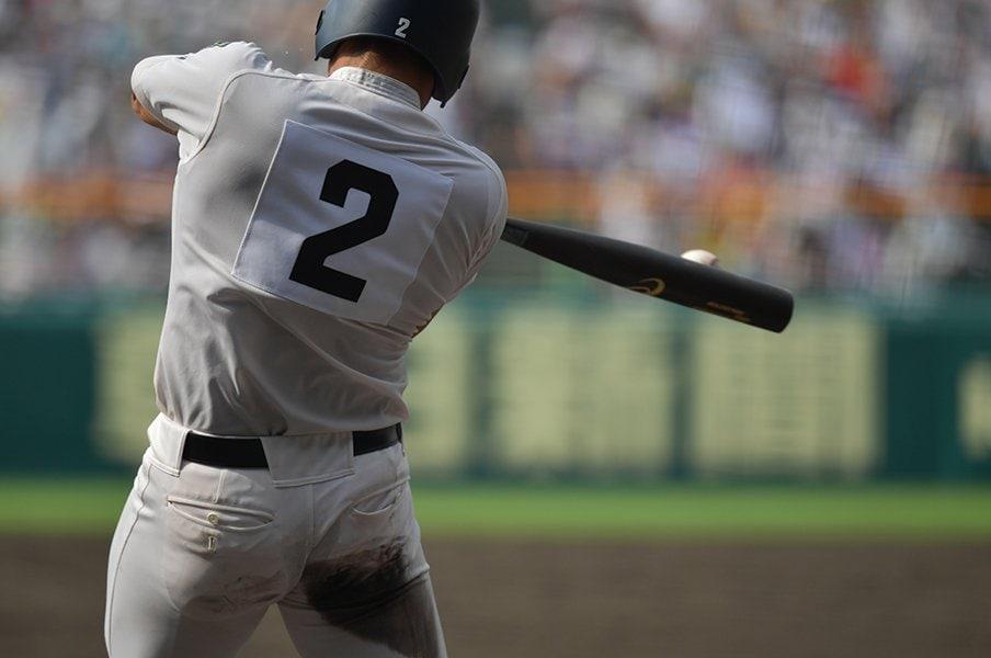 夏の甲子園に監督、選手たちは?もし高校球児に選手会があったら。<Number Web> photograph by Hideki Sugiyama