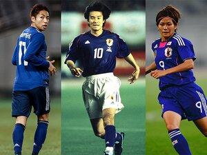 日本サッカーが誇る点取り屋3人、実はみんな《9月23日バースデー》… 中山雅史・小林悠・川澄奈穂美が見せてきた「ストイックな得点嗅覚」とは