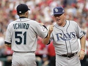 敵、仲間、そして野球人として。MLBが示したイチローへの敬意。
