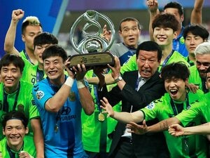 韓国で1強状態、クラブW杯も出場。全北現代の監督に学ぶ組織掌握術。
