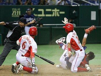 田中マルシオ敬三