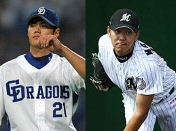"""短期決戦の肝は""""投手の踏ん張り""""。日本Sを左右する意外なデータとは?<Number Web> photograph by Naoya Sanuki/Tamon Matsuzono"""