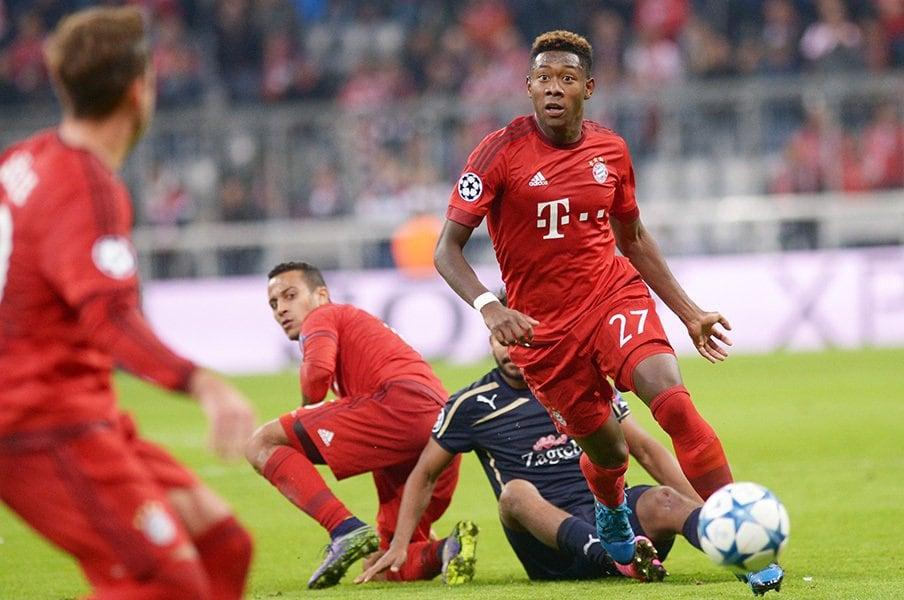 """1人あたり370万円で""""家庭教師""""を。オーストリアサッカーが伸びた理由。<Number Web> photograph by Getty Images"""