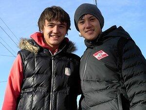 ロシアU-18代表デビューを果たした、日本人高校生・篠塚一平の成長曲線。