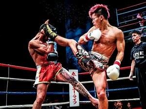 今年大活躍、那須川天心の大晦日の戦いに注目。~2017年、格闘界のMVP高校生がRIZINに~