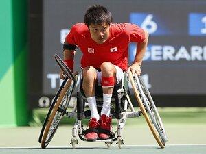 国枝慎吾、36歳で東京を目指す!3連覇が潰えた直後の驚くべき言葉。
