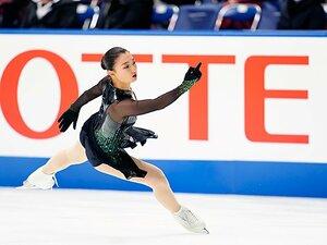 強敵ロシア勢も上回り、坂本花織が今季女子最高点! 「トータルパッケージ」の時代がやってきた?