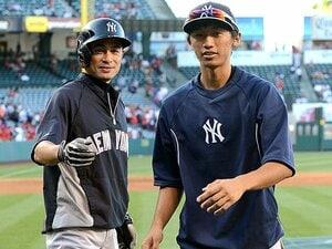 ヤンキース2巡目指名の加藤豪将、18歳のこだわり。~憧れのイチローと同じグラウンドへ~