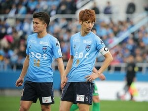 横浜FC、J1への道は断たれても。「やり切ったので悔いはないです」