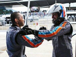 F1撤退マノーと日本人メカニック。「信頼関係」を最後まで貫いた男気。