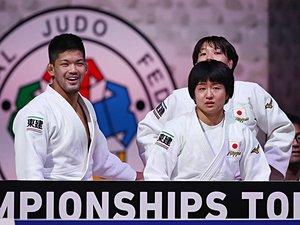 世界柔道、金メダル4をどう見る?日本陣営は「悲観していない」。