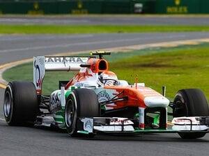 好調フォースインディアのしたたかなコース外戦略。~F1中堅チームに出た明と暗~