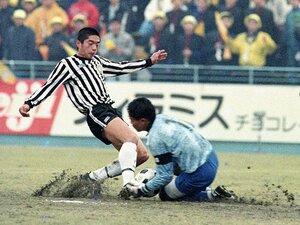 国見で優勝2回の三浦淳寛さんに選手権の勝ち方を聞いてみた。