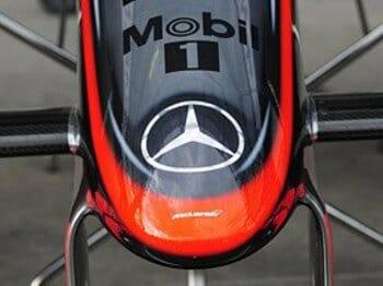 """F1シーズンオフにメルセデスを巡る""""スターウォーズ""""が勃発!<Number Web> photograph by Hiroshi Kaneko"""