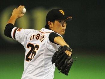 飛ぶ、飛ばないだけが論点ではない!ピッチャー視点から統一球を考察する。<Number Web> photograph by Hideki Sugiyama