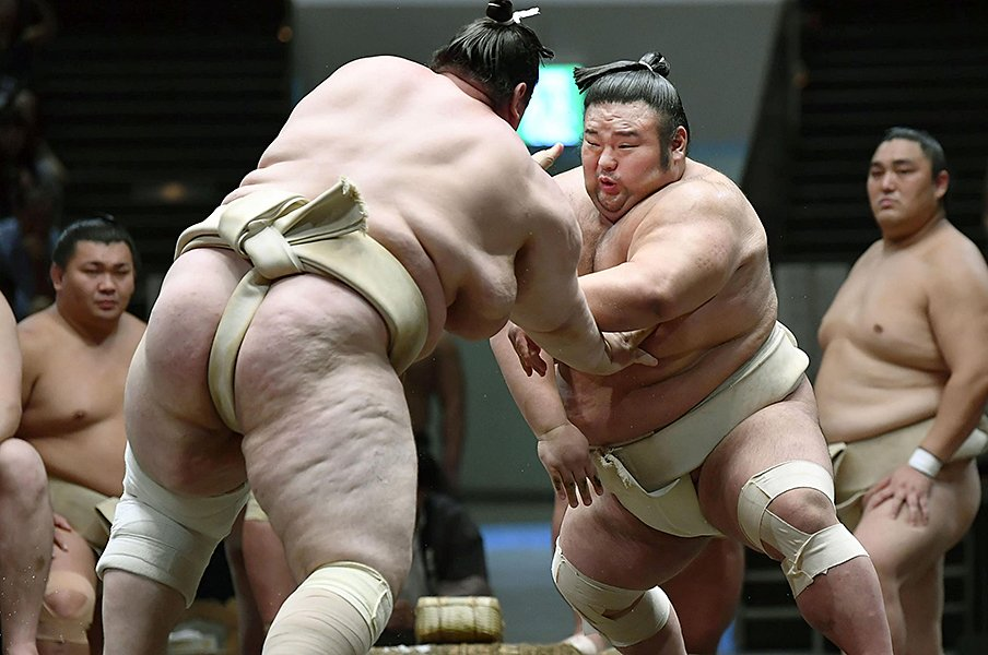 休場明け即大関復帰は至難の業だが。貴景勝の決断に期待を抱きたい理由。<Number Web> photograph by Kyodo News