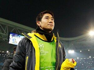 香川、清武、岡崎はCLで輝けるのか?日本人所属3クラブのライバルを探る。