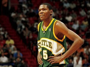 NBAリーグ拡張計画の検討を示唆。シアトルにチーム復活の可能性は。