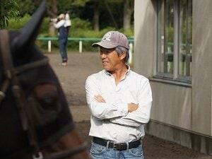 藤沢和雄調教師とダービーの再遭遇。レイデオロはまだ終わっていない。