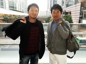 松山英樹&石川遼のキャディ大対談!「2人は同じ価値観を持っている」