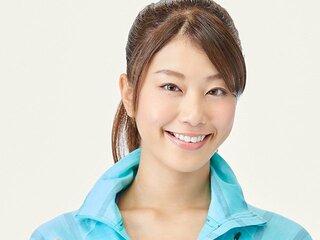 """""""神スイング""""稲村亜美が体験! 「1040」で見えるランニングの新世界"""