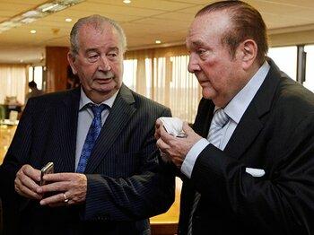 カタールは本当に不正を行ったのか?南米に飛び火した'22年W杯招致疑惑。<Number Web> photograph by REUTERS/AFLO