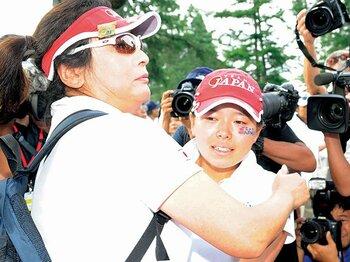 世界アマ選手権で見えたリオ&東京五輪への課題。~10代のゴルファー強化育成を~<Number Web> photograph by NIKKAN SPORTS