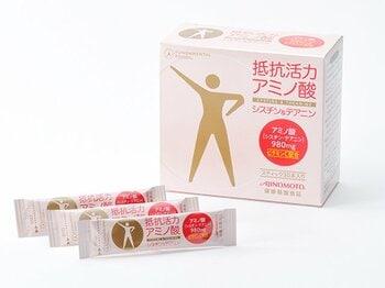 最先端のサプリメントで、外見の肉体改造ではなく、免疫力アップを目指す!!<Number Web> photograph by Nanae Suzuki
