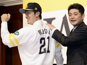 和田毅は「何でも自分で決める方」。メジャー4年で再認識した野球理論。