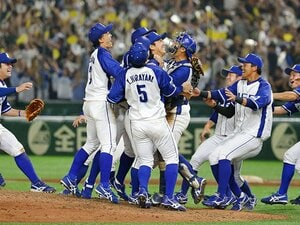 DeNA戦力外から社会人の頂点へ。須田幸太が「自分の球」を諦めたとき。