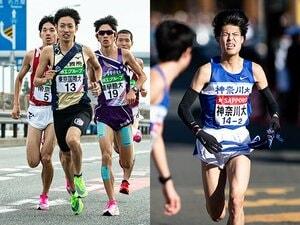 進化した大エース擁する東京国際大学。神奈川大学は主力の爆発力がカギ。