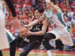 バスケ日本代表の隠れた成長点。渡邊、八村の陰でチームも伸びていた。